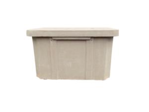 Traditional Polymer Concrete Handholes