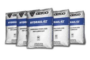 Bentonite and Biodegradable Drilling Fluids
